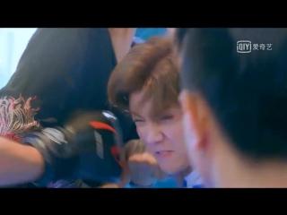 180726 LuHan @ Sweet Combat EP.8 Trailer