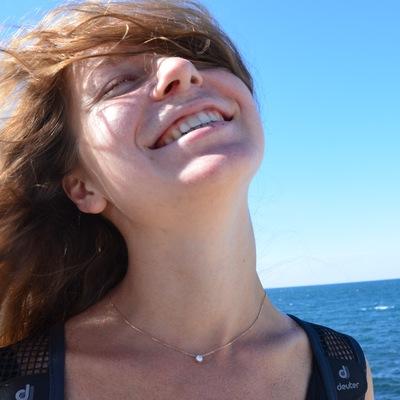 Katerina Egorshina