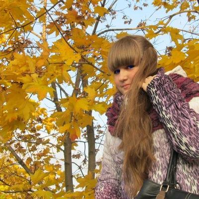 Виктория Кириллова, 24 сентября , Витебск, id124548510