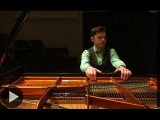 Joseph Haydn, Sonata in G major, Hob. XVI11 (Andrei Andreev) Андрей Андреев