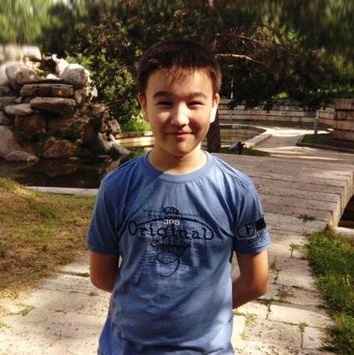 Раимбек Алшимбаев, 6 июля 1988, Улан-Удэ, id68017262