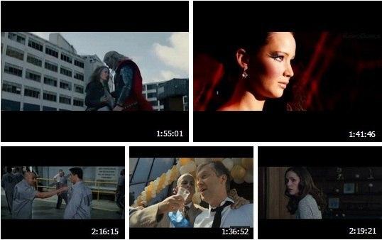 100 лучших фильмов 2013 года. В отличном качестве! (HD)     1. Тор 2: Царство тьмы (2013) 2. Голодные игры: И вспыхнет пламя (2013) 3. Горько! (2013).