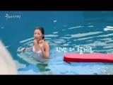 Закадровое видео со съемок Легенды синего моря