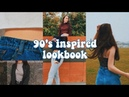90's lookbook retro outfit ideas