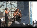 En Vogue (WHO?MAG TV) - My Loving (You're Never Gonna Get It) , Whatta Man , and Hold On Live!