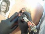 Tattoo studio Petr