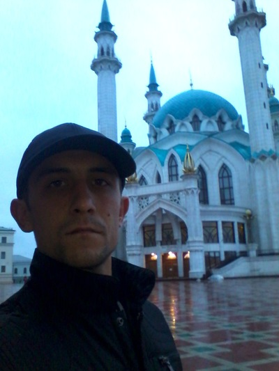 Александр Петров, 26 августа 1985, Оренбург, id144322512