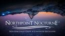 Rik Schaffer (Elder Scrolls Online) — Northpoint Nocturne [Extended with Night Wind Ambience]