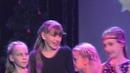 MALINA DANCE STUDIO Спектакль Путь к мечте 27 12 2017 Happy end! Педагог В Рубаник