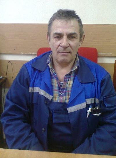 Иван Панасейко, 20 февраля , Москва, id152832274