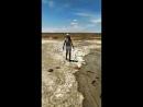 Грязевые гейзеры село Бондаренково