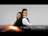 Sergio Suhoff & Victoria Tumarova - All of me (John Legend & Lindsey Stirling cover)