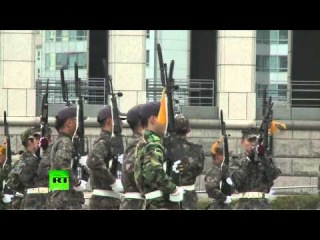 Эксперт: США стремятся разрушить политические связи между КНДР и Китаем