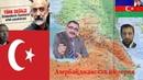 В Ватиканском секретном архиве нашли карту с Азербайджаном