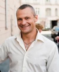 Игорь Сычёв, 19 ноября 1984, Санкт-Петербург, id11651082