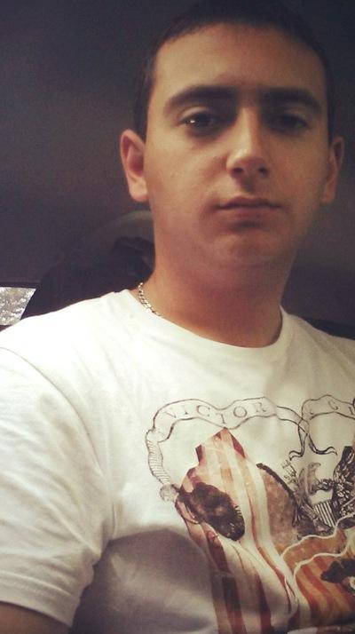 Александр Поторочин, 5 сентября , Екатеринбург, id41383081