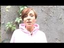 Телеведущая Тутта Ларсен рассказывает за что она ценит наш фонд