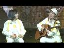 KHAN(칸) Im Your Girl DNA BABY Showcase Stage (Jeon Minju, 전민주, Euna Kim, 유나킴, 쇼케이스)