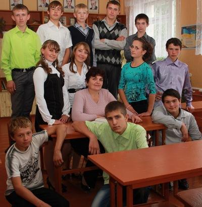 Вікторія Баденко, 28 февраля 1998, Мурманск, id173073027