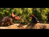 Прогулки с динозаврами 3D (2013) HD англоязычный трейлер