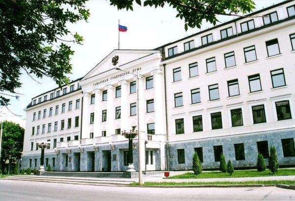 ...500 портов, класс Е согласно ISO/IEC 11801 (категория 6). Объект: Здание Самарской Губернской Думы.