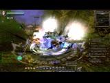 DragonNest New revive pirate serv - Pilligrim dance! _