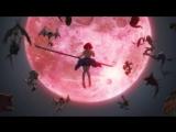 Аниме:За Гранью АМВ клип:3 Anime:Kyoukai no Kanata  AMV HD:3