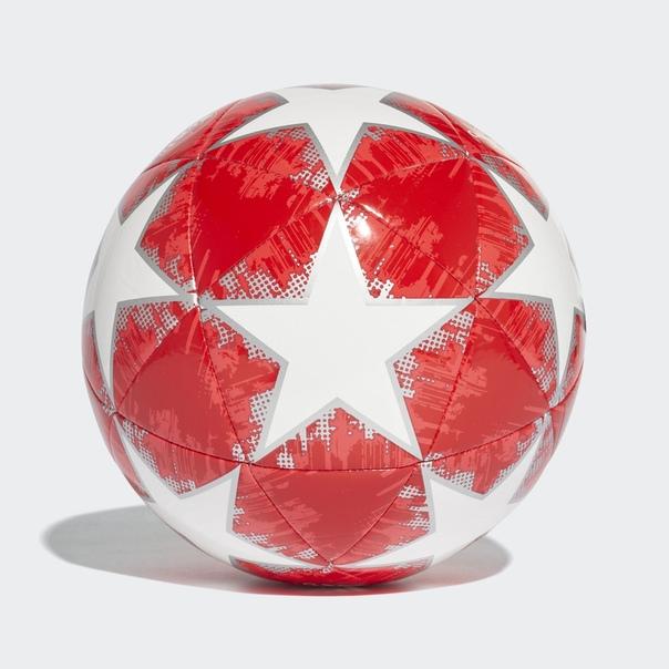 Футбольный мяч Реал Мадрид Finale 18 Capitano