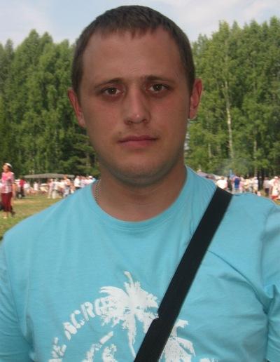Александр Кутявин, 9 февраля 1986, Киров, id44028250