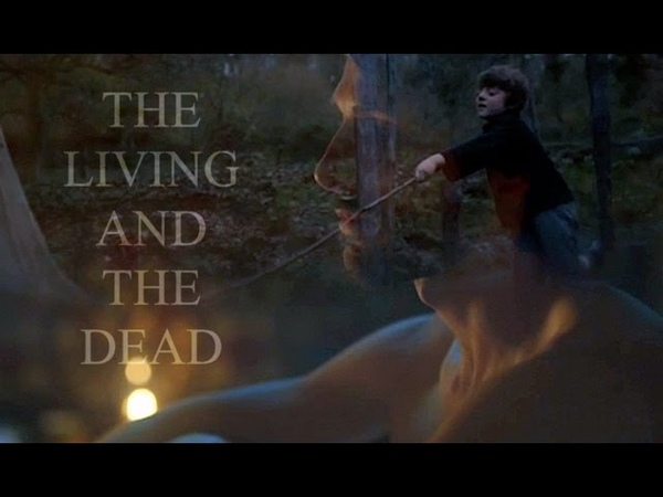 Nathan Appleby | The Living And The Dead