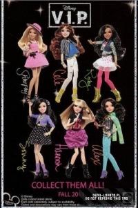 Куклы роки и сиси