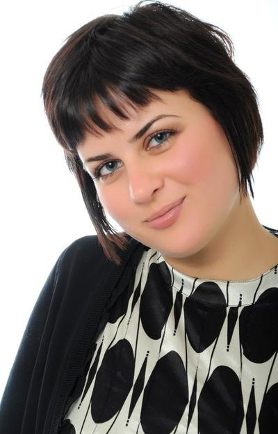 Ольга Степина, 15 июня 1986, Нальчик, id1371155