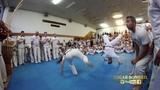 Capoeira Muzenza Polonia Formatura Verde &amp Graduados