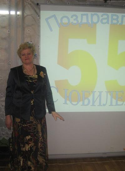 Татьяна Богданова, 21 января 1954, Петрозаводск, id185624135