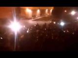 Відео з під Шевченківського суду! Сутичка з поліцією.