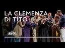 De trailer van La Clemenza di Tito