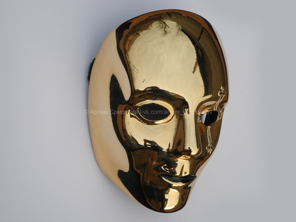 Hollywood undead маски своими руками
