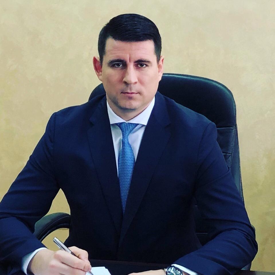 С Днем рождения, Анатолий Сергеевич!