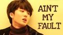 FMV CHANI ㅡ AIN'T MY FAULT
