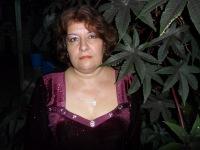 Вера Харина, 7 декабря 1968, Волгоград, id183031165