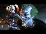 Harley Quinn's Lullaby (Lyrics)