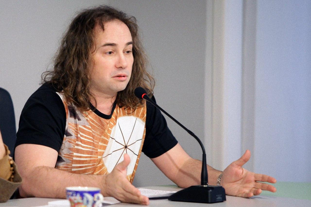 Даниил Коцюбинский: «Стопроцентной сенсационности журналистика не продемонстрировала»