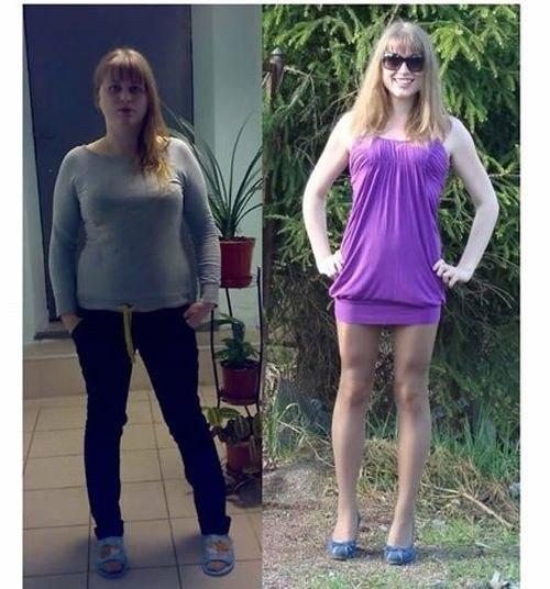 диеты для похудение за 2 недели