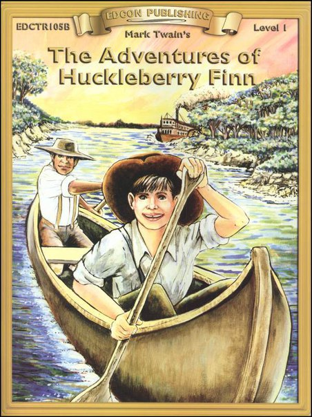 the racism and mockery in adventures of huckleberry finn by mark twain Two of the themes in the adventures of huckleberry finn by mark twain are slavery/racism and freedom mark twain was against slavery, and he includes this theme in his novel through the character, jim.