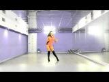 Урок для начинающих Го го танец высокие каблуки Бритни Спирс