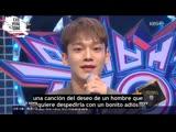 SUB ESP 190305 - Entrevista a Chen en Music Bank