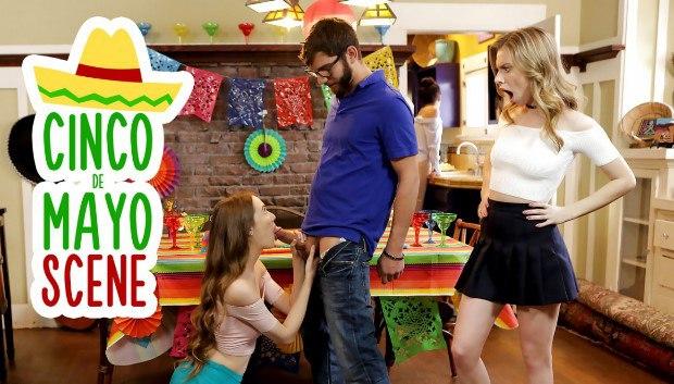 Popular Video - Cinco De Pie O