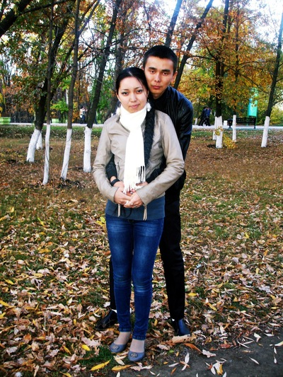 Мульдир Тагбергенова, 13 октября , id141948657