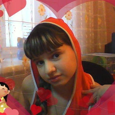 Полина Хохрина, 1 января , Винница, id205795747