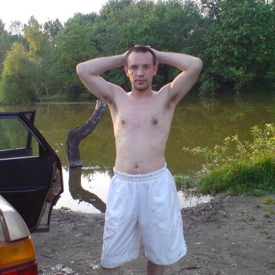 Александр Голиков, 28 декабря 1997, Калининград, id209395608